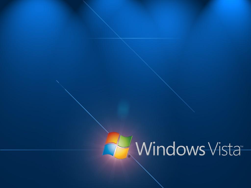 come reinstallare Windows vista