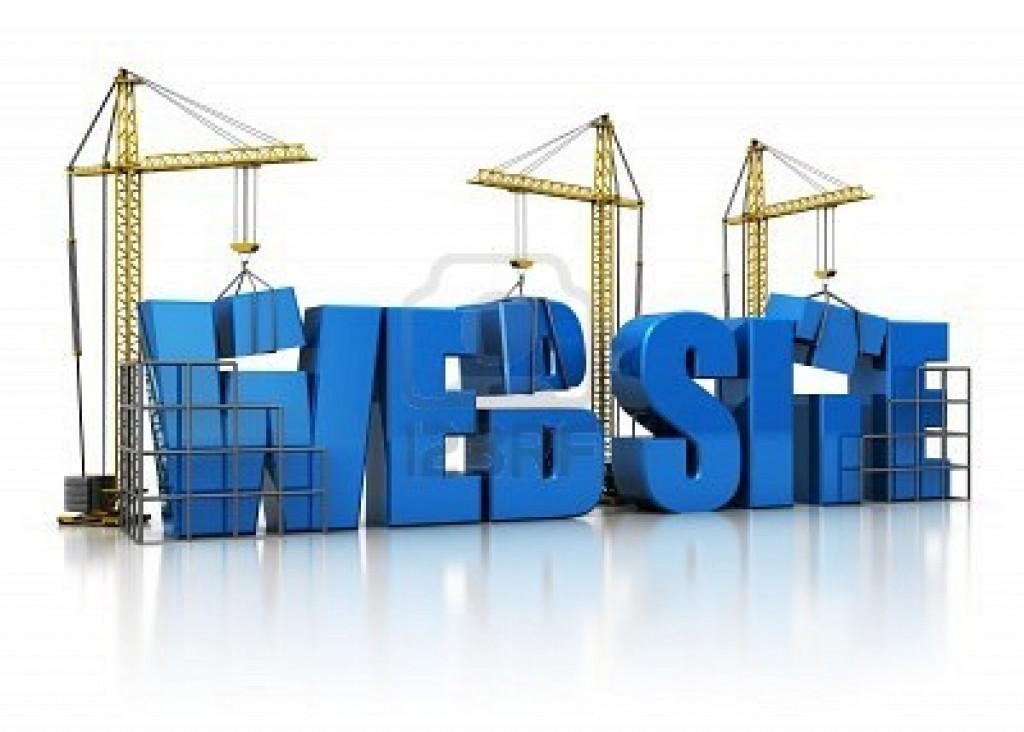 Come craere un sito web